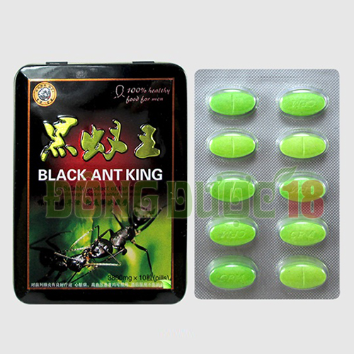 thuốc trị yếu sinh lý kiến đen tây tạng