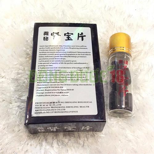 hộp thuốc cường dương đông trùng hạ thảo tây tạng
