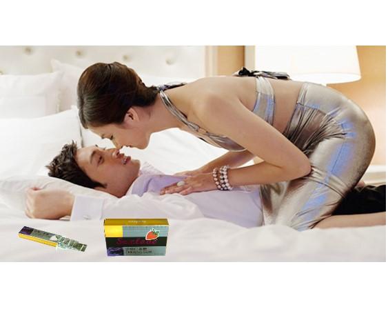 kẹo cao su kích thích tình dục nữ sexlove chewing gum đến từ nhật bản