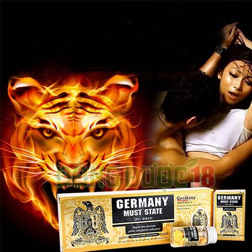 thuốc trị yếu sinh lý germany must state