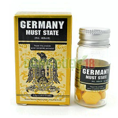 thảo dược cường dương tăng sinh lực germany must state
